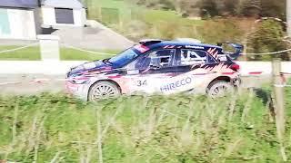 West Cork Rally 2019 - Stage 10, 12, 13 - Sunday