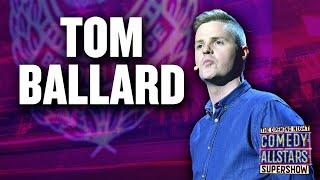 Tom Ballard - 2017 Opening Night Comedy Allstars Supershow