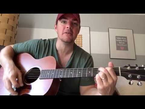 Brand New Man - Brooks & Dunn (instructional / chords)