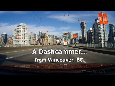 xSupaD (Bad Drivers of Vancouver, BC) - Channel Intro