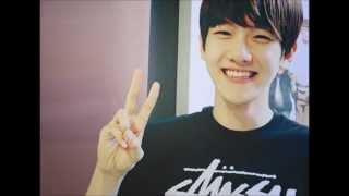 EXO-K Baekhyun Ringtone Saying: Jagiya, Naya~ Jagiyaaa! + DL Link