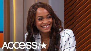 'Bachelor In Paradise': Rachel Lindsay Breaks Down Part One Of The Finale | Access