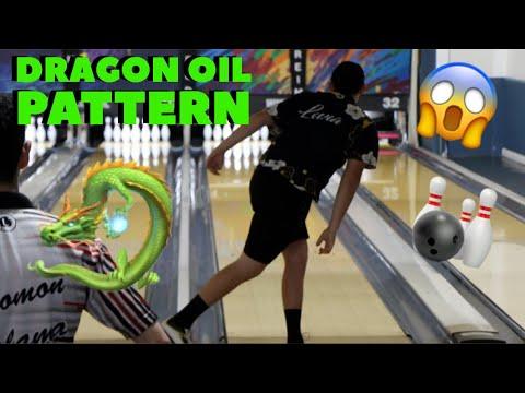 Dragon Oil Pattern Is Hard Jat Vlog 93018 Vlog 46 Youtube
