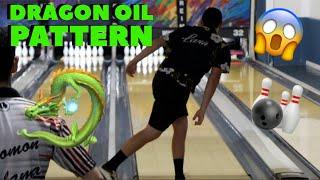 Dragon Oil Pattern is Hard!! | JAT Vlog | 9/30/18 | Vlog# 46