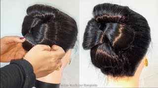 Latest Party Hairstyle for long hair | Easy hairstyle 2019 for girls | Hair Style Girl | hairstyles