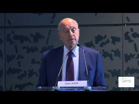 Alain JUPPE, Ancien Premier Ministre