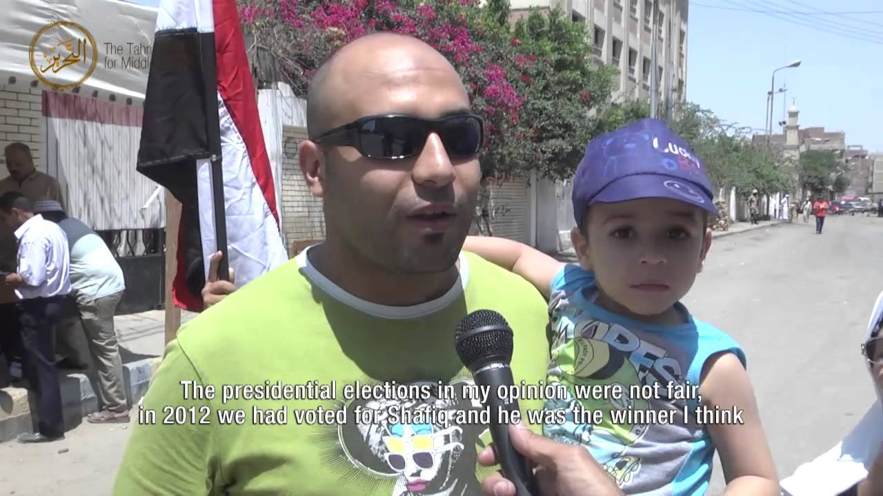 Download Ismailiya Voters: Ahmed Abdel Mageid