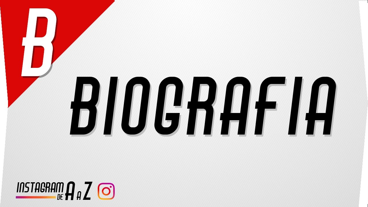 Instagram Bio O Que Colocar E Como Usar A Bio Do Instagram Youtube