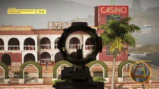 Tom Clancy's Ghost Recomº Wildlands - Modo Ghost  El Casino