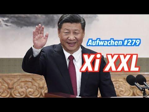Aufwachen #279: Stephen Hawking ist tot, Merkels Regierung lebt & Chinas Regime