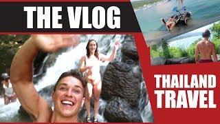 Thailand travel vlog - LHF