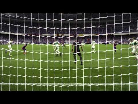 FIFA 15 Carrier || Epizód #1 - FC Barcelona vs. Elche CF