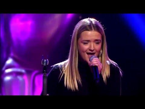 Kim zingt 'Flashlight' | Blind Audition | The Voice van Vlaanderen | VTM