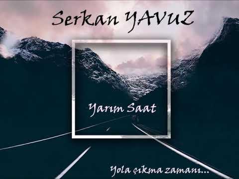 Serkan YAVUZ -  Büyüleyen sen oldun (official audio)