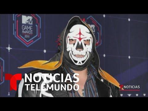 muere-'la-parka',-ícono-de-la-lucha-libre-mexicana-|-noticias-telemundo