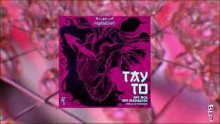 Rapitalove EP  Tay To - RPT MCK x RPT PhongKhin (Prod. by RPT PhongKhin) [Official Lyric Video]