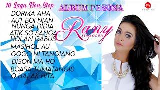 Rany Simbolon - Lagu Terbaik Non Stop