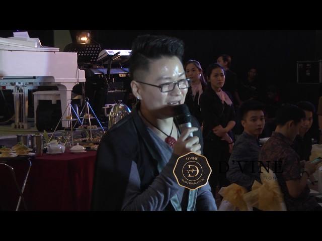 Shanghai Dan - Andy lau  (Zhang Chen  ft Dvine Music Production)