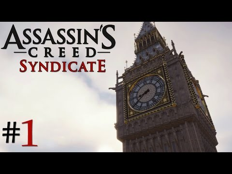 Assassin's Creed Syndicate FR #1