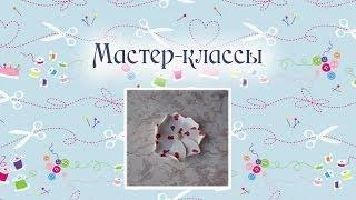 Делаем цветок в стиле диско из бумаги, бумажный цветок своими руками, мастер-класс(Другие мастер-классы на сайте http://vmeste-masterim.ru/, 2014-02-19T21:11:38.000Z)