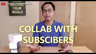 Download Video REVIEW COLLABORATION WITH SUBSCRIBERS! (baca deskripsi) MP3 3GP MP4