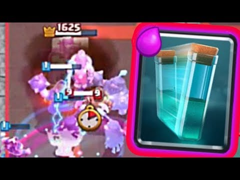 JAW DROPPING CLONE / RAGE WINS! - Clash Royale