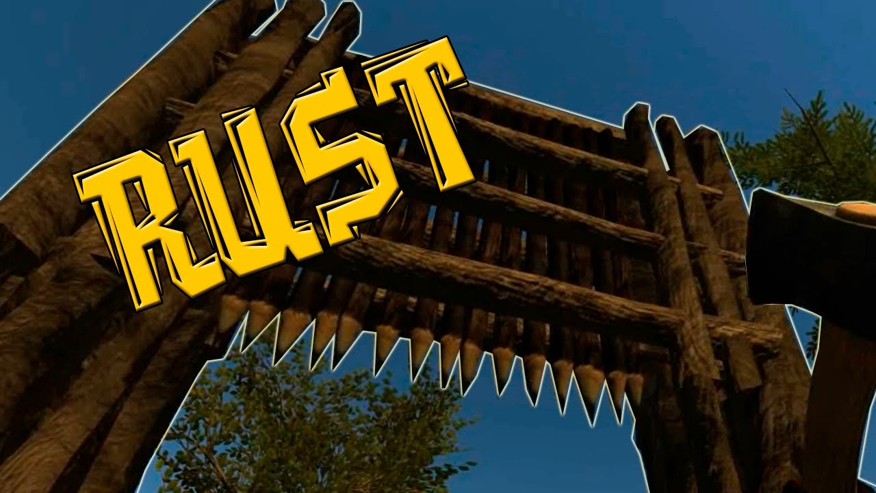 how to join rust server