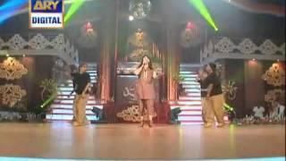 Ranjhna - Fariha Pervez - Nachley Eid Special