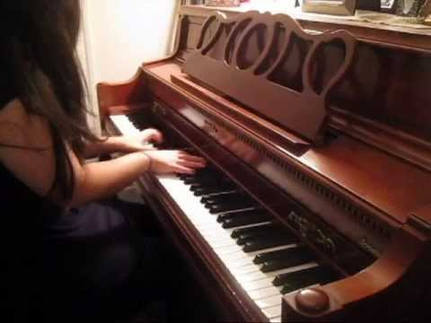 Dark Funeral - Hail Murder Piano/Violin Cover