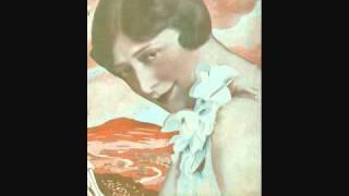 Belle Baker - In a Shanty in Old Shanty Town (1932)