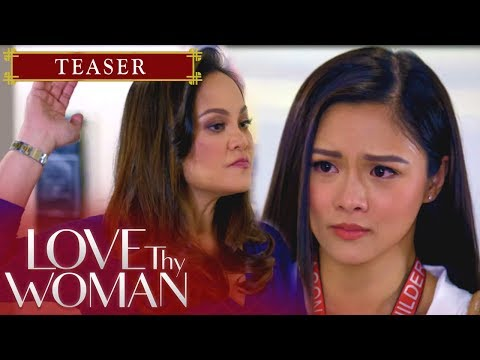 Love Thy Woman February 26, 2020 Teaser | Episode 13