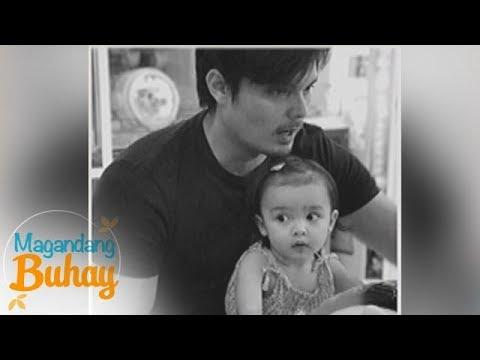 Magandang Buhay: Dingdong as a father to Zia
