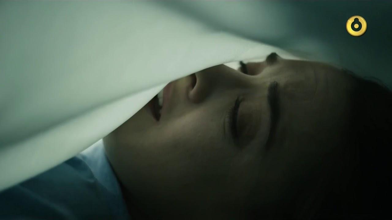 O Cadáver De Anna Fritz - 2015 TVRip Space DUBLADO