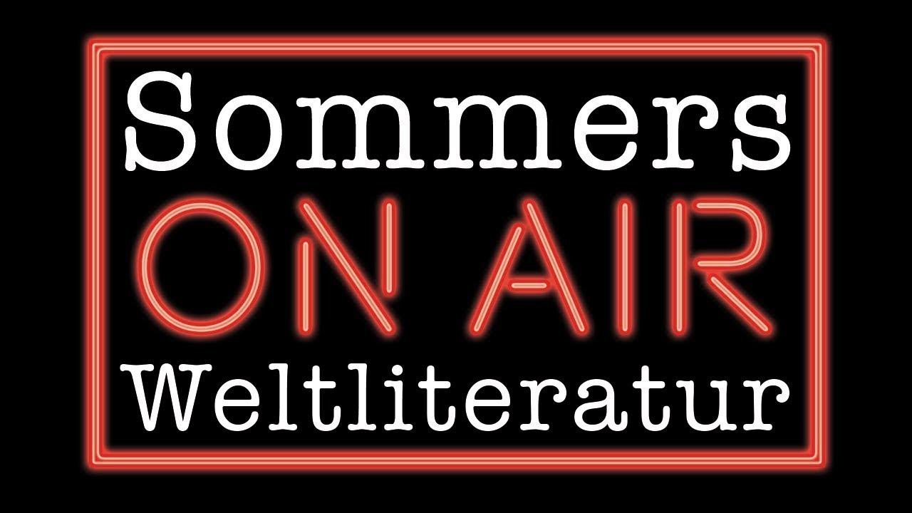 Sommers Weltliteratur On Air Vol 9 Heinrich Heine Und Der Vormärz