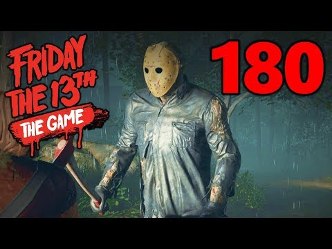 [180] HURRY! Start The Car! (Let's Play Friday The 13th The Game)