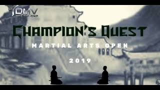 2019' Champions Quest Highlight's Recap!