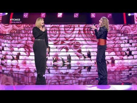 Miquel Fernández imita a Céline Dion y Barbra Streisand   Tu cara Me Suena