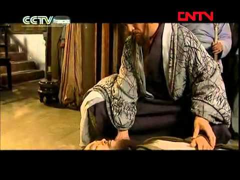 CCTVF - Chine - Fière allure sur Monts et Vaux -  笑傲江湖 - Episode 3