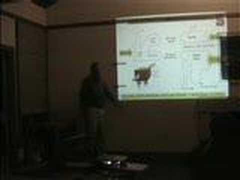 EI Seminar: Dick Luthy