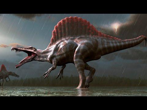 гигантские чудовища спинозавр скачать торрент - фото 3