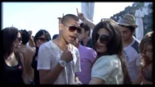 Simone Pisapia feat Jonathan la lokura - Mira ( Official Video )