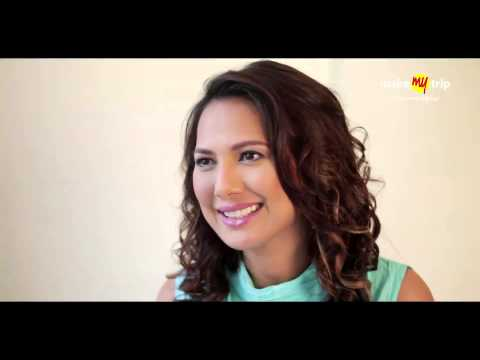How roaming is your Dil? With Rochelle Rao