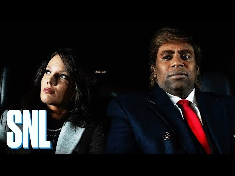 Them Trumps: State of the Union - SNL
