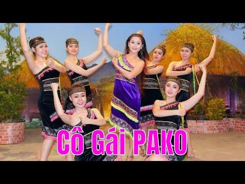 Cô Gái Pako - Trung Hậu  4/2015