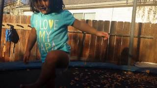 2 Year Old Dancing To The Best Song