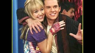 Hannah Montana Feat.David achuleta
