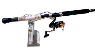 Hook_on Stainless Steel Rod Holder For Boat Fishing