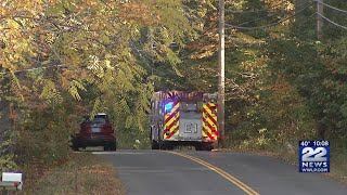 Apremont Highway reopened after gas leak in Holyoke, Mueller Road still closed