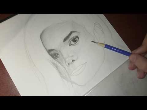 speed-drawing:-michael-jackson-(С.С)-by-annzav