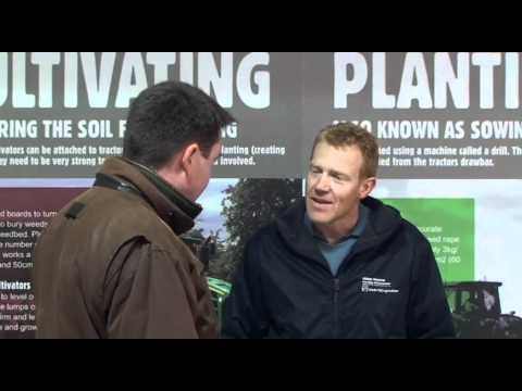 Sustainability in modern farming part 5